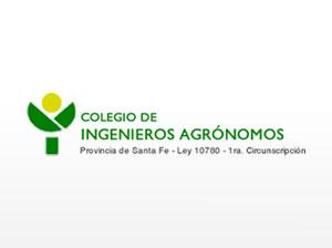 Colegio de Ingenieros Agrónomos de Santa Fe
