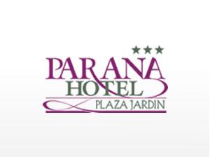 Paraná Hotel Plaza Jardín