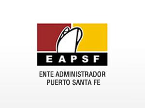 Ente Administrador Puerto Santa Fe