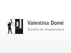 Arq. Valentina Domé