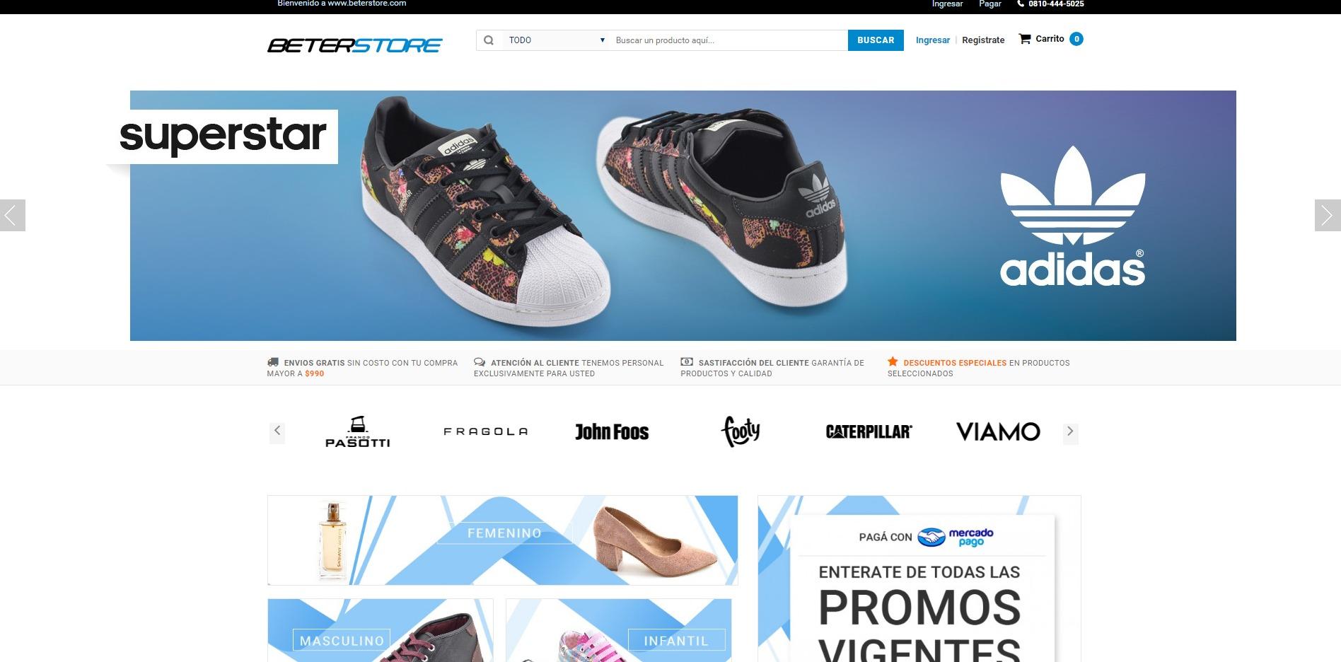 www.beterstore.com